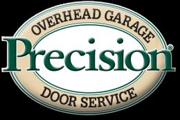 Precision Garage Door Fairfield County CT